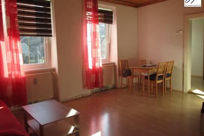 Möblierte 2 Zimmer Wohnung