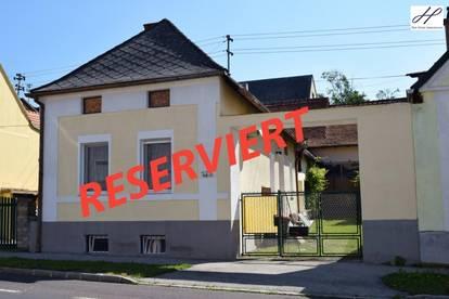 """Einfamilienhaus in Markt Neuhodis """"RESERVIERT"""""""