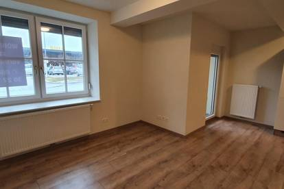 barrierefreie, gepflegte 2-Zimmer EG-Wohnung in Lockenhaus