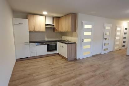 barrierefreie, moderne 3-Zimmer Wohnung in Lockenhaus