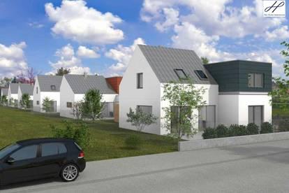 Ihr Minihaus in Oberpullendorf mit Garten, Parkplätzen und vielen Extras