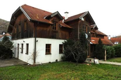 geräumiges Hoob-Naturhaus in Spitz an der Donau