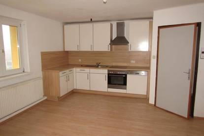 Schöne Mietwohnung mit Küche