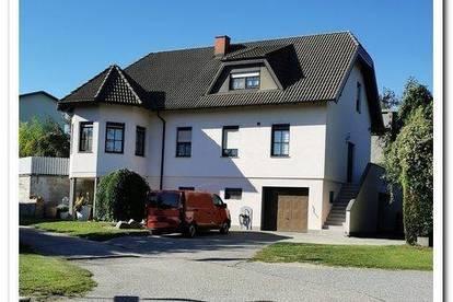 2011 Unterhautzental/Sierndorf: Idyllisches Einfamilienhaus auf Eigengrund