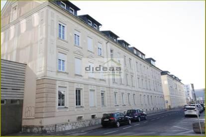 Ertragsobjekt Citylife 3 Gut vermietete Kleinwohnung in zentraler Lage
