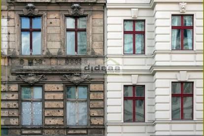 Ertragsobjekt Citylife 4 vermietete Kleinwohnung in zentraler Lage