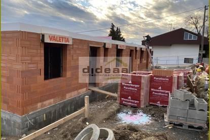 LEISTBAR - Reihenhaus Neubau