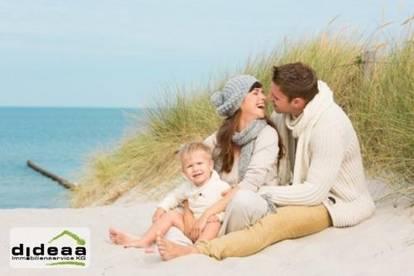 Familienfreundliche 3-Zimmer-Mietwohnung