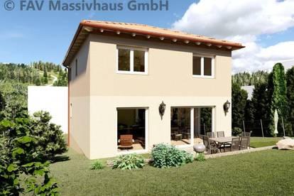 3021 Pressbaum/Rekawinkel , 4 freistehende Baumeisterhäuser/Ziegelmassiv, auf je ca. 765m² Eigengrund in attraktiver Lage.
