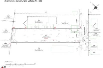 2236 Lanzendorf>Baugrundstück steht provisionsfrei zum Verkauf