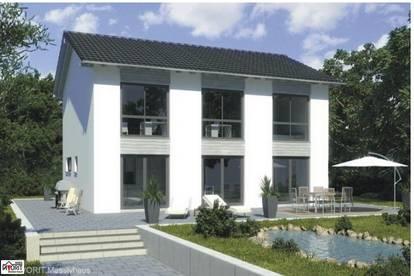 2721 Bad Fischau> Villenpark am Millionärshügel >Top Bauprojekt >nur noch 4 Einheiten verfügbar
