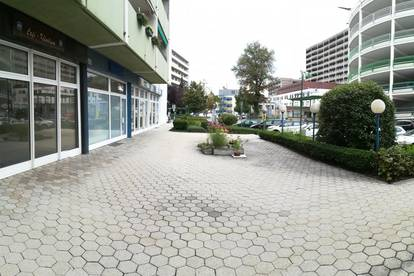 Geschäftslokal in unmittelbarer Nähe zum neuen FH City Campus in Wiener Neustadt