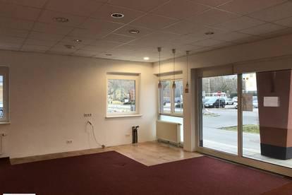 Geschäftsfläche im Ärztezentrum in Oberwaltersdorf