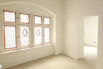 Wohnung im historischen Benediktinerhof in Gumpoldskirchen