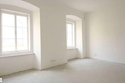 ***reserviert***Wohnung im historischen Benediktinerhof in Gumpoldskirchen