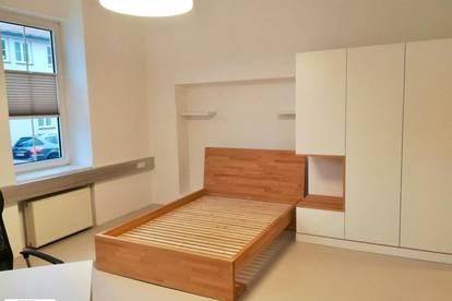 StudentInnen-Zimmer in der Nähe des FH City Campus Wiener Neustadt frei