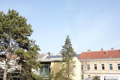 VIDEO, Erstbezug: Schöne 2-Zimmer-Balkonwohnung inkl. Garage beim Landesklinikum!
