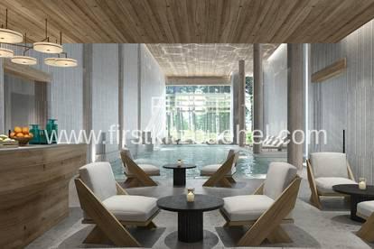SIX SENSES Resort FREIZEITWOHNSITZ