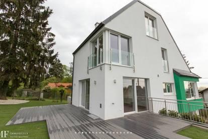 Traumhaus am Heuberg zu mieten - Erstbezug!