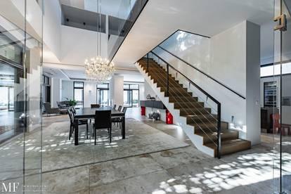 Luxuriöse moderne Villa für Ihren exklusiven Lebensstil
