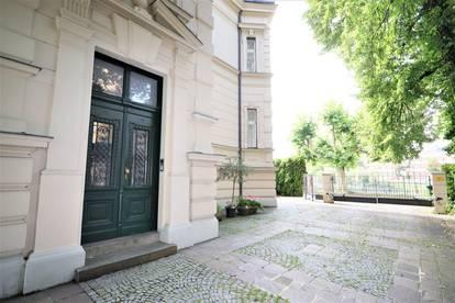 Exklusive Büroetagen in Kaivilla 5020 Salzburg - zur Miete