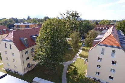 3-Zimmer-Wohnung mit Balkon an der Glan in 5020 Salzburg - zur Miete