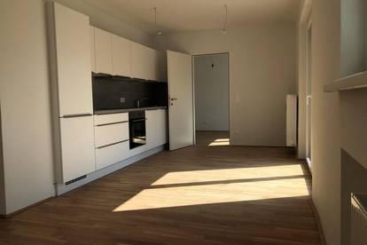 Provisionsfrei: 2-Zimmer-Wohnung mit Balkon in Liefering, 5020 Salzburg - zur Miete
