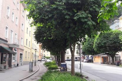 Gemütliche Altbauwohnung Andräviertel - zur Miete