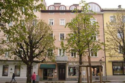 2-Zimmer-Altbauwohnung im Andräviertel in 5020 Salzburg - zur Miete