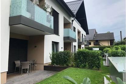 2 Zimmer - Wohnung mit Terrasse in Anif - Gut Gartenau - zur Miete