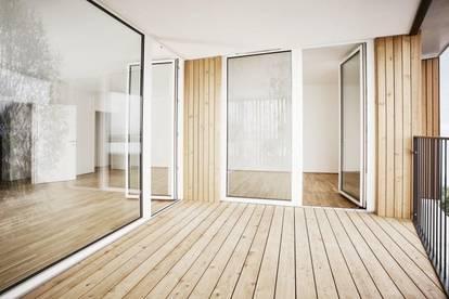 Wohnen an der Glan, 3-Zimmer-Neubau-Wohnung in Liefering 5020 Salzburg- zur Miete