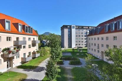 2- Zimmer Wohnung, 5020 Salzburg Liefering - zur Miete