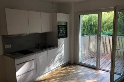 Provisionsfrei: Sanierte 1 Zimmerwohnung mit Balkon in Liefering, 5020 Salzburg zur Miete