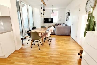 3-Zimmer-Dachgeschosswohnung, 5020 Salzburg - zur Miete