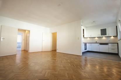 3-Zimmerwohnung an der Glan, 5020 Salzburg Liefering - zur Miete