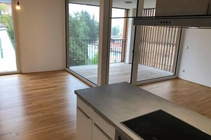 3-Zimmer Wohnung mit Loggia an der Glan, 5020 Salzburg - zur Miete