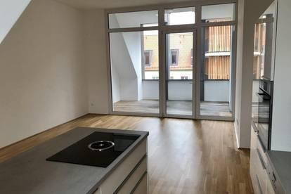 3-Zimmer-Dachgeschoßwohnung mit Terrasse in 5020 Salzburg-Liefering - zur Miete
