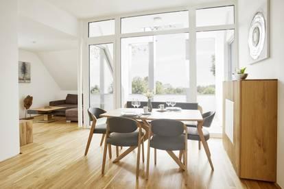 Provisionsfreie 2-Zimmer-Dachgeschoßwohnung mit Loggia in Liefering, 5020 Salzburg - zur Miete