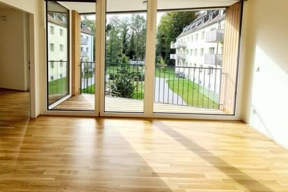 2-Zimmer Neubauwohnung, 5020 Salzburg,Liefering - zur Miete