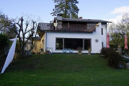 Großzügiges Familiendomizil mit Grünoase in Graznähe