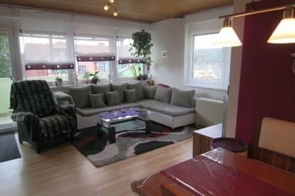 3 Zimmer – Wohnung in zentraler Toplage
