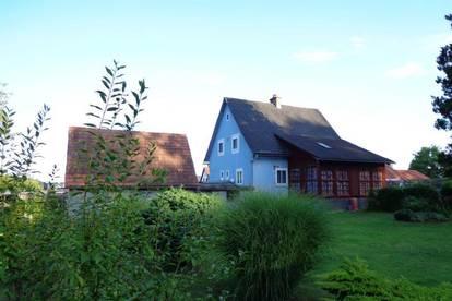 Ein Haus mit enormem Potential nahe Deutschlandsberg