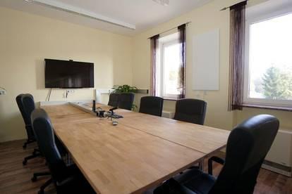 Moderne und repräsentative Büroflächen