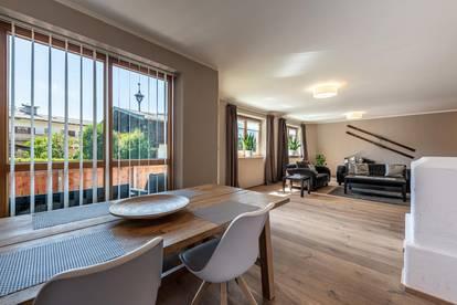 Apartment mit Wohlfühlflair in stadtnaher Lage von Kitzbühel