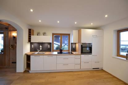 Exklusives Apartment mit Gartenanteil in idyllischer Lage von Kitzbühel