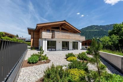 Stylische Stadtresidenz im Herzen Kitzbühels