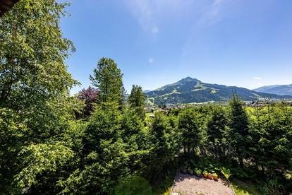 Grundstück mit Altbestand in sonniger und ruhiger Top-Lage von St. Johann i.T.