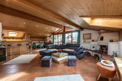 Charmantes Penthouse im Herzen von Kitzbühel