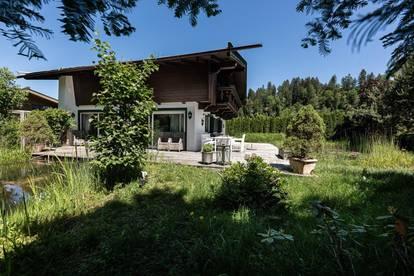 Rarität - Charmantes Landhaus im beliebten Reith mit Freizeitwohnsitz