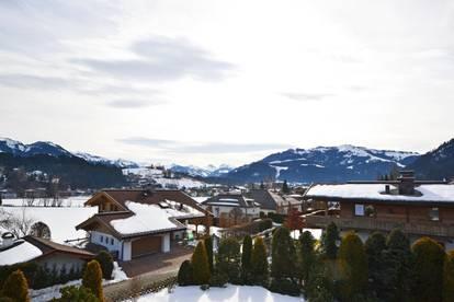 Kuscheliges Apartment mit Freizeitwohnsitz in traumhafter Aussichtlage von Reith